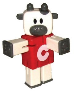 Play Pals Cow