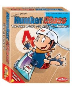Number Chase