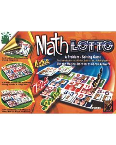 Math Lotto