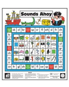 Sounds Ahoy