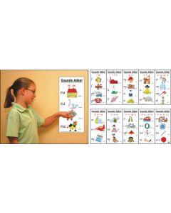 Sounds Alike Cards