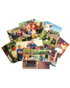 Reflections of Family Diverstiy 10 Photo Set