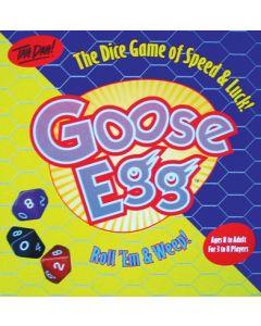 Goose Eggs Game