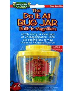 Bug Jar Viewer