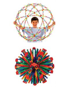 Jumbo Transforming Sphere
