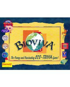 Bioviva Eco Trivia Game