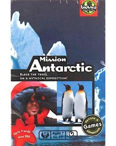 Bioviva Mission Antarctica
