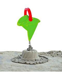Sand Blob Funnel