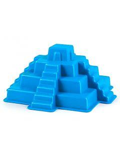 Mayan Pyramid Sand Mould