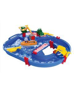AquaPlay Harbour Set