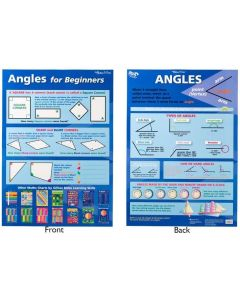Angles Double Sided Poster