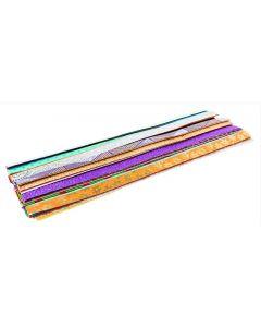 Handmade Paper Strips 100g