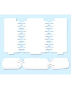 Cardboard Bon Bon Blanks 10pcs