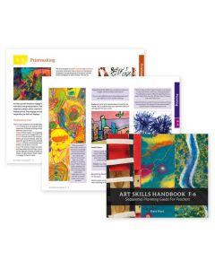 Art Skills Handbook F-6