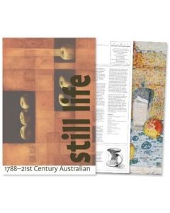 Australian Art Pack Still Life 12pcs