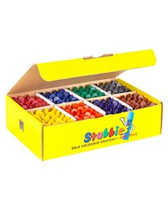 Stubbies Crayons 160pcs