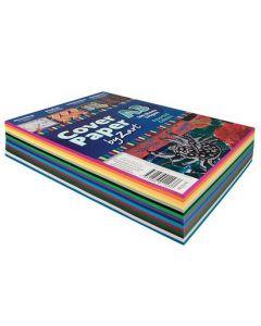 Cover Paper A3 Multicolours 125gsm x 500pcs