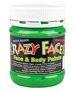 Face Paint 250ml Green