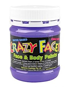 Face Paint 250ml Purple