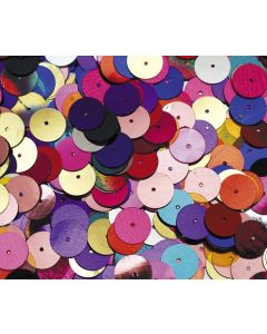 Sequins Round 10mm x 1000pcs