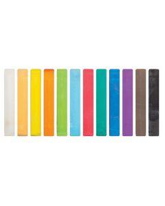 Chalk Pastels 12pcs
