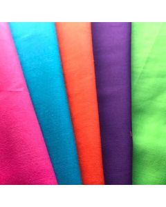 Giant Cotton/Poly Cushion COVER ONLY 90cm x 90cm PURPLE