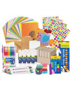 Card Making and Journaling Kit