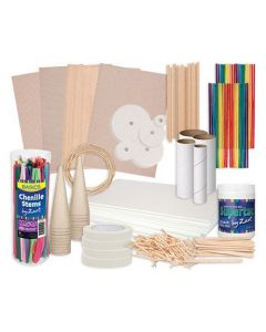Back To Basics Construction Kit