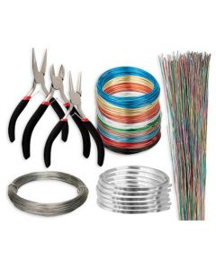 Getting Started With Wire Kit