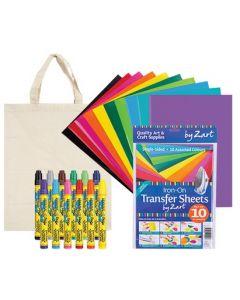Calico Bag Decorator Kit for 30