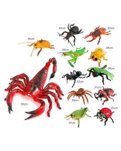 Enormous Insects 12pcs