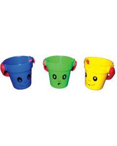 Funny Buckets 3pcs