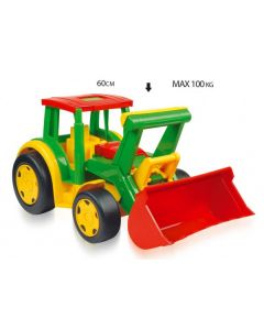 Giant Front Load Tractor 60cm