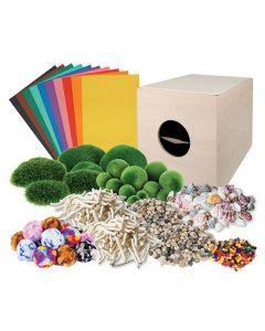 Feely Box Kit