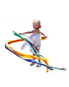 Dancing Ribbons 5pcs