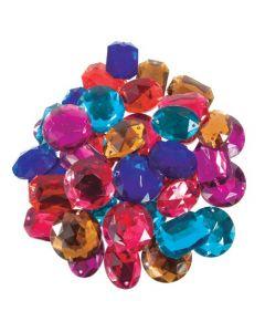 Giant Jewels 40pcs