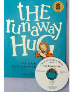 'The Runaway Hug' CD & Book