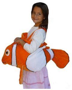 Wrap 'n' Ride Clownfish