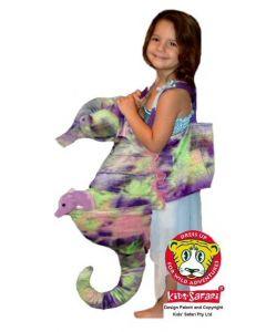 Wrap 'n' Ride Seahorse
