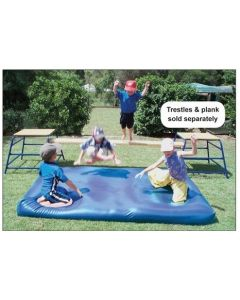 Extra Large Wobbly Mat 213cmL x 180cmW